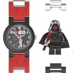 Montre LEGO® Star Wars™ Dark Maul