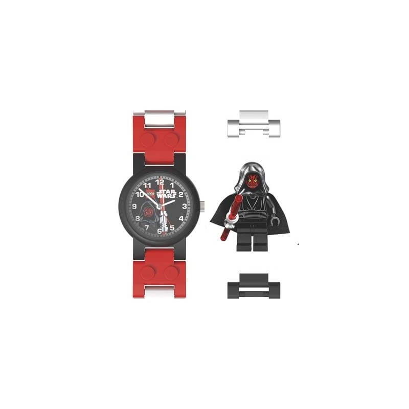 Montre LEGO® Star Wars™ Dark Maul