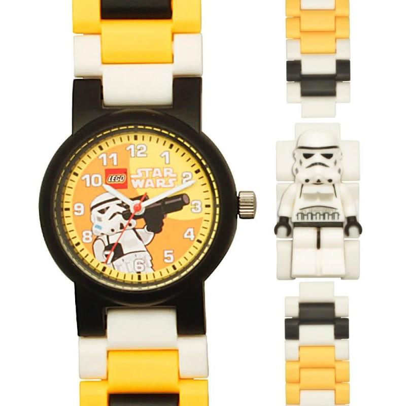 Montre LEGO® Star Wars™ Stormtrooper