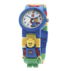 Montre LEGO classique pour enfant