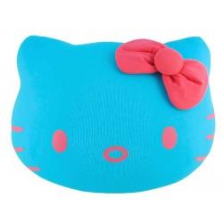 Coussin Hello Kitty Bleu 45 cm