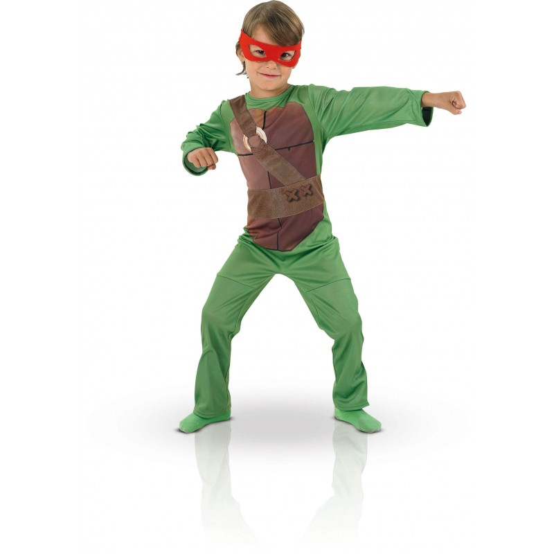 Déguisement Tortue Ninja  3-4 ans