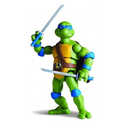 Figurine Collector Tortue Ninja - Leonardo