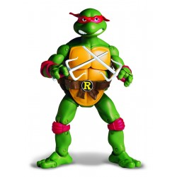 Figurine Collector Tortues Ninja - Raphael - 16 cm