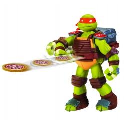 Figurine lance-Projectile Michelangelo Tortue Ninja