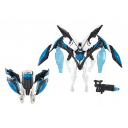 Max Steel - Figurines - Turbo Transformation