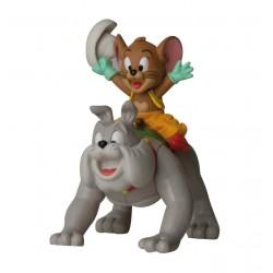 "Figurines articulées Tom et Jerry - "" Jerry Rodéo """