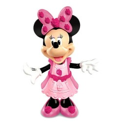 Figurine Minnie - Fisher Price