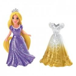 Magiclip Disney Princess : Raiponce avec deux tenues
