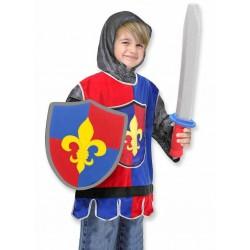 Déguisement Chevalier 3-6 ans