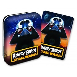 Jeu de cartes Star Wars Angry Birds