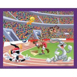 Puzzle 45 pièces Looney Tunes