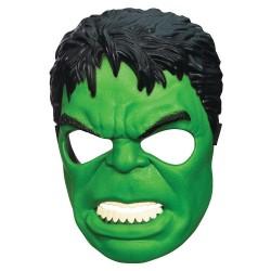 Masque Hulk - Avengers