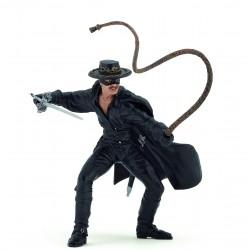 Zorro - Figurines Papo