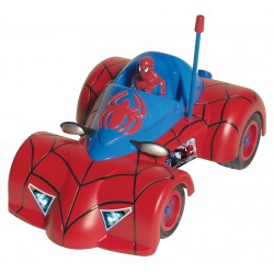 Voiture Radio Commandée Spiderman