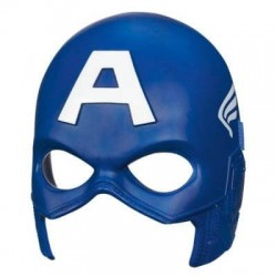 Masque Captain America - Avengers