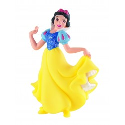 Figurine Blanche Neige - Blanche Neige et les 7 Nains