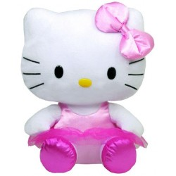 Peluche Hello Kitty BALLERINE 33 CM
