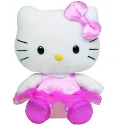 HELLO KITTY ballerine 15 CM