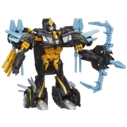 Transformers Prime Deluxe Beast Hunters - Bumblebee Night Shadow