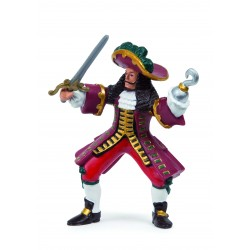 Capitaine Corsaire - Figurines Papo