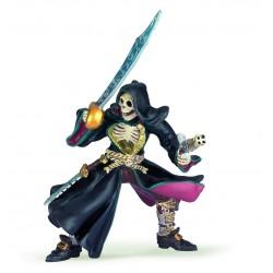Pirate tête de mort - Papo