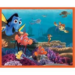 Puzzle 100 pièces Nemo