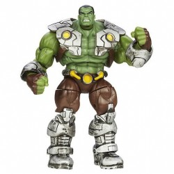 Hulk - Figurine Marvel Infinite Series