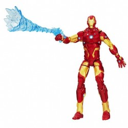 Iron Man 3 - Figurine Marvel Infinite Series