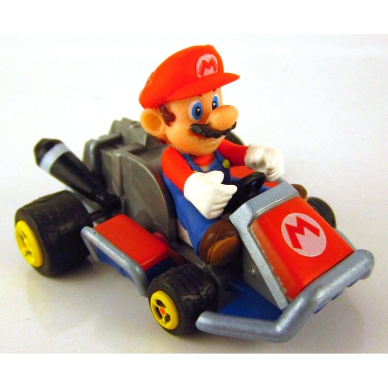 v hicule mario r trofriction mario kart 7. Black Bedroom Furniture Sets. Home Design Ideas