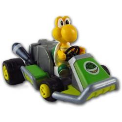 Mario Kart 7 - Véhicule à rétrofriction - Koopa Troopa