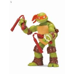 Les Tortues Ninja  - Michelangelo - Figurine articulée 12 cm