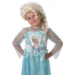La Perruque d'Elsa - Reine des Neiges