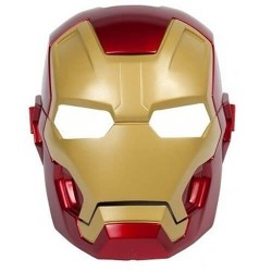 Masque Iron Man - Hasbro