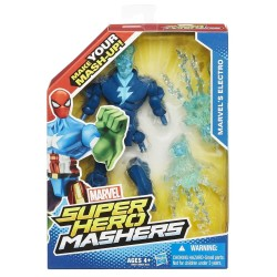 Figurine Hero Mashers - Marvel's Electro (A9831)