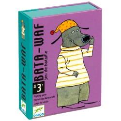 BATAWAF - Jeu de cartes