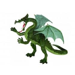 Figurine Le grand dragon vert