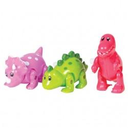 Dinosaure à remonter