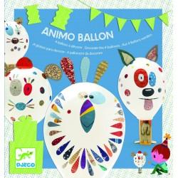 Animo Ballon - Djeco