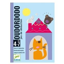 Jeux de cartes - Oudordodo