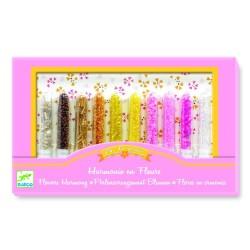 Oh! les perles - Rocailles Harmonie en fleurs