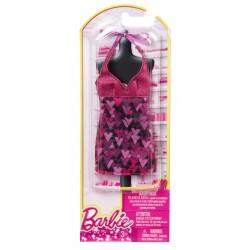 Barbie et ses robes de soirée