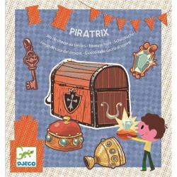 Piratrix - Chasse au trésor