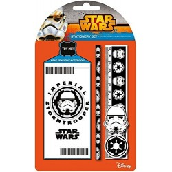 Star Wars Papeterie Stormtrooper