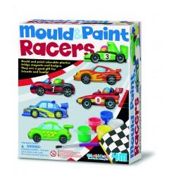 Kit de moulage voitures de course