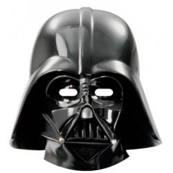 6 masques en carton Dark Vador