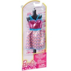 Barbie - robe de soirée printanière