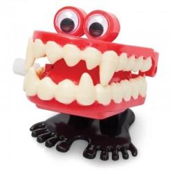 Dents de vampire mécaniques