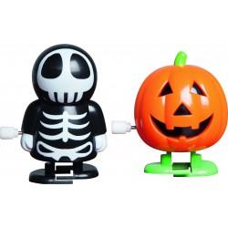 Jouets mécaniques pour Halloween : les Minifunnys