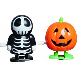 Les Minifunnys d'Halloween